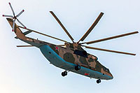 Helicopter-DataBase Photo ID:14546 Mi-26T2 Russian Air Force RF-13381