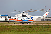 Helicopter-DataBase Photo ID:17397 Mi-26T EMERCOM of Russia RF-32822 cn:34001212615