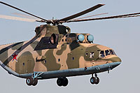 Helicopter-DataBase Photo ID:14782 Mi-26 Russian Air Force RF-93527 cn:34001212508