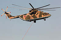 Helicopter-DataBase Photo ID:14783 Mi-26 Russian Air Force RF-93527 cn:34001212508