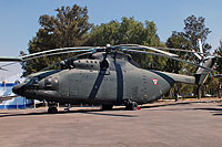 Helicopter-DataBase Photo ID:13347 Mi-26T Mexican Air Force 1902 cn:34001212495