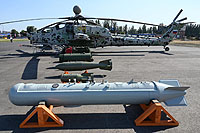 Helicopter-DataBase Photo ID:15900 Mi-28NE Russian Helicopters 1707 yellow