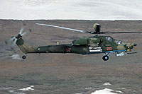 Helicopter-DataBase Photo ID:17464 Mi-28UB Russian Aerospace Force 20 red