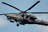 Helicopter-DataBase Photo ID:15988 Mi-28N Russian Aerospace Force RF-13453