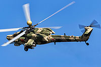 Helicopter-DataBase Photo ID:16360 Mi-28NM Russian Aerospace Force RF-13489 cn:34012807020