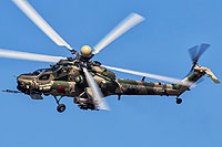 Helicopter-DataBase Photo ID:16361 Mi-28NM Russian Aerospace Force RF-13489 cn:34012807020