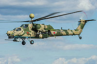 Helicopter-DataBase Photo ID:17116 Mi-28NM Russian Aerospace Force RF-13490