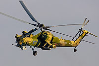 Helicopter-DataBase Photo ID:15913 Mi-28N Russian Air Force RF-13641 cn:34012843436