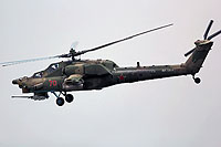 Helicopter-DataBase Photo ID:15987 Mi-28N Russian Air Force RF-13654