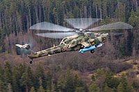 Helicopter-DataBase Photo ID:16982 Mi-28N Russian Aerospace Force RF-91093 cn:34012843255