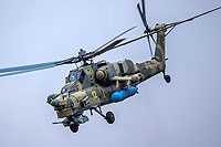 Helicopter-DataBase Photo ID:14910 Mi-28N Russian Air Force RF-92130 cn:34012843254