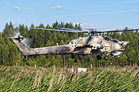 Helicopter-DataBase Photo ID:15645 Mi-28N Russian Air Force RF-93942 cn:34012843251