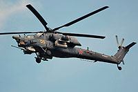 Helicopter-DataBase Photo ID:15991 Mi-28N Russian Aerospace Force RF-95315 cn:34012843292