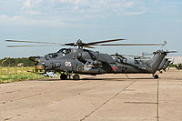 Helicopter-DataBase Photo ID:13034 Mi-28N Russian Air Force RF-95315 cn:34012843292