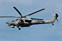 Helicopter-DataBase Photo ID:14832 Mi-28N Russian Air Force RF-95315 cn:34012843292