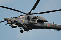 Helicopter-DataBase Photo ID:15990 Mi-28N Russian Aerospace Force RF-95315 cn:34012843292