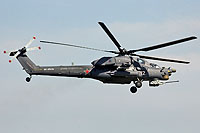 Helicopter-DataBase Photo ID:12563 Mi-28N Russian Air Force RF-95318 cn:34012843296