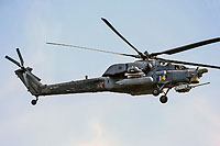 Helicopter-DataBase Photo ID:14909 Mi-28N Russian Aerospace Force RF-95321