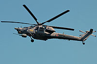 Helicopter-DataBase Photo ID:14947 Mi-28N Russian Aerospace Force RF-95321