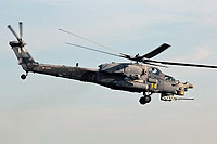 Helicopter-DataBase Photo ID:14949 Mi-28N Russian Aerospace Force RF-95321