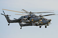 Helicopter-DataBase Photo ID:14907 Mi-28N Russian Aerospace Force RF-95324 cn:34012843294
