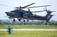 Helicopter-DataBase Photo ID:15899 Mi-28N Russian Aerospace Force RF-95325 cn:34012843298