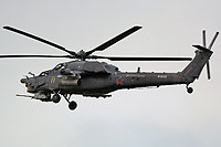 Helicopter-DataBase Photo ID:15992 Mi-28N Russian Aerospace Force RF-95325 cn:34012843298