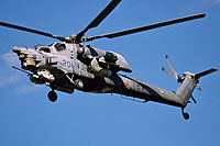 Helicopter-DataBase Photo ID:15212 Mi-28N Russian Aerospace Force RF-95330 cn:34012843271