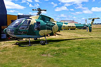 Helicopter-DataBase Photo ID:12841 Mi-34S Lindsay Alexander Williamson NAF557 cn:9783034102005