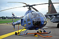 Helicopter-DataBase Photo ID:16282 Mi-34 MVZ Moscow Helicopter Plant RA-13001 cn:OP-3