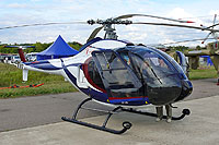 Helicopter-DataBase Photo ID:10999 Mi-34S Mil Moscow Helicopter Plant 015 black