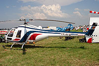 Helicopter-DataBase Photo ID:16868 Mi-34S Kobo-Coop '96 Kft. YR-XFB cn:9783002502002