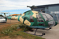 Helicopter-DataBase Photo ID:15018 Mi-34S Lindsay Alexander Williamson ZK-HUN cn:9783034102005