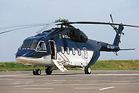Helicopter-DataBase Photo ID:17851 Mi-38-2 Russian Helicopter Systems RA-14341 cn:26005