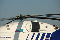 Helicopter-DataBase Photo ID:6561 Mi-38 Mil Moscow Helicopter Plant RA-38011 cn:OP-1