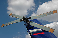 Helicopter-DataBase Photo ID:6562 Mi-38 Mil Moscow Helicopter Plant RA-38011 cn:OP-1