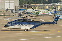 Helicopter-DataBase Photo ID:16060 Mi-38-2 Kazan Helicopters 265 white cn:26005