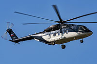 Helicopter-DataBase Photo ID:16547 Mi-38-2 Kazan Helicopters 265 white cn:26005