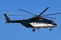 Helicopter-DataBase Photo ID:16548 Mi-38-2 Kazan Helicopters 265 white cn:26005