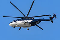 Helicopter-DataBase Photo ID:16640 Mi-38-2 Kazan Helicopters 265 white cn:26005