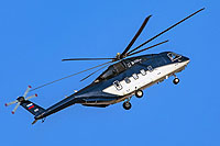 Helicopter-DataBase Photo ID:16642 Mi-38-2 Kazan Helicopters 265 white cn:26005