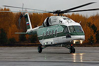 Helicopter-DataBase Photo ID:10641 Mi-38-2 Kazan Helicopters 38014 cn:OP-4