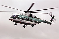 Helicopter-DataBase Photo ID:10642 Mi-38-2 Kazan Helicopters 38014 cn:OP-4