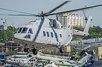 Helicopter-DataBase Photo ID:15810 Mi-38T Kazan Helicopters 38015 cn:26001