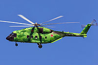 Helicopter-DataBase Photo ID:16086 Mi-38T Russian Aerospace Force RF-04529 cn:26002