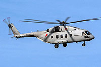 Helicopter-DataBase Photo ID:17148 Mi-38T Russian Aerospace Force RF-19097 cn:26003