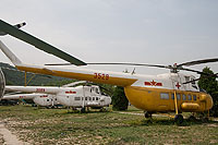 Helicopter-DataBase Photo ID:9967 Z-5P (Zhishengji-5P) Civil Aviation Museum 3529