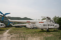 Helicopter-DataBase Photo ID:9964 Z-5P (Zhishengji-5P) Civil Aviation Museum 3685