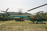 Helicopter-DataBase Photo ID:9965 Z-5 (Zhishengji-5) Civil Aviation Museum 7272