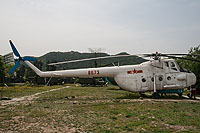 Helicopter-DataBase Photo ID:9966 Z-5 (Zhishengji-5) Civil Aviation Museum 8673